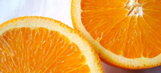 あの石澤研究所のオレンジシャンプー試してました。