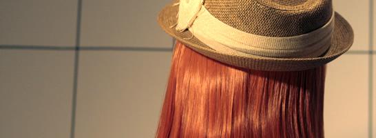 髪の毛って何で作られてるの?